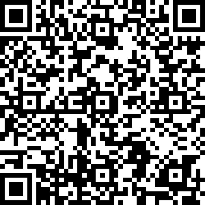 QR Code for session referral