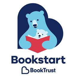 National Bookstart Week 4th to 10th June 2018